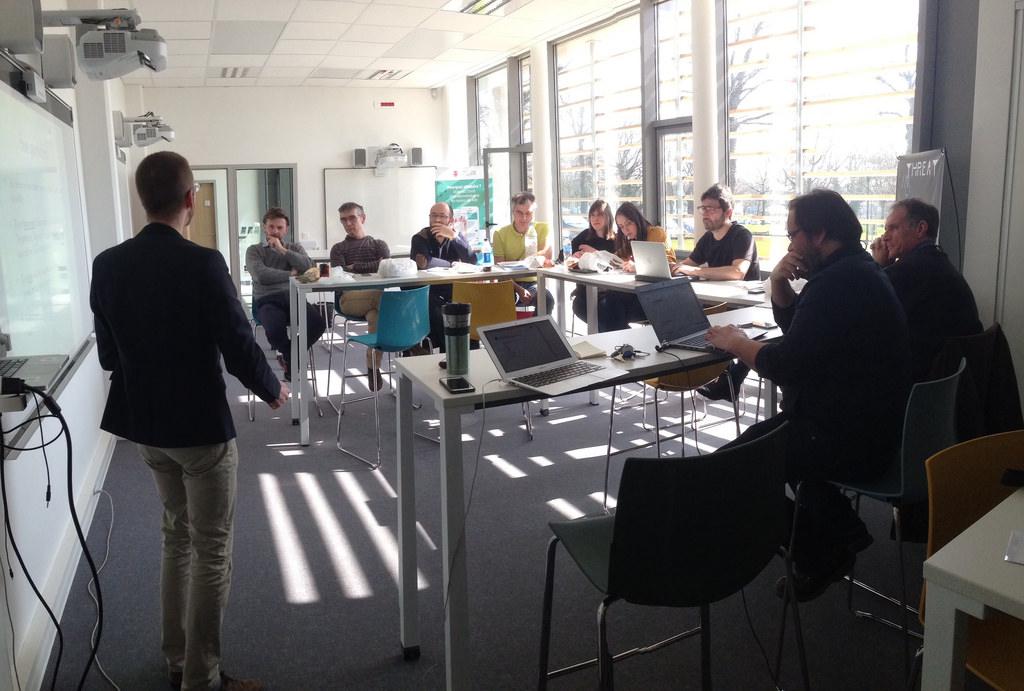 New Work Lab Maroc : des startups innovantes à l'honneur