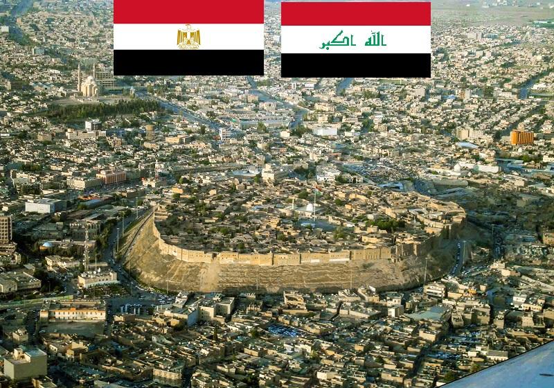 L'Egypte vient soutenir les secteurs de l'électricité et des énergies renouvelables en Irak