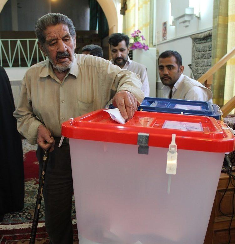 Iran : Pas de majorité claire au rendez-vous