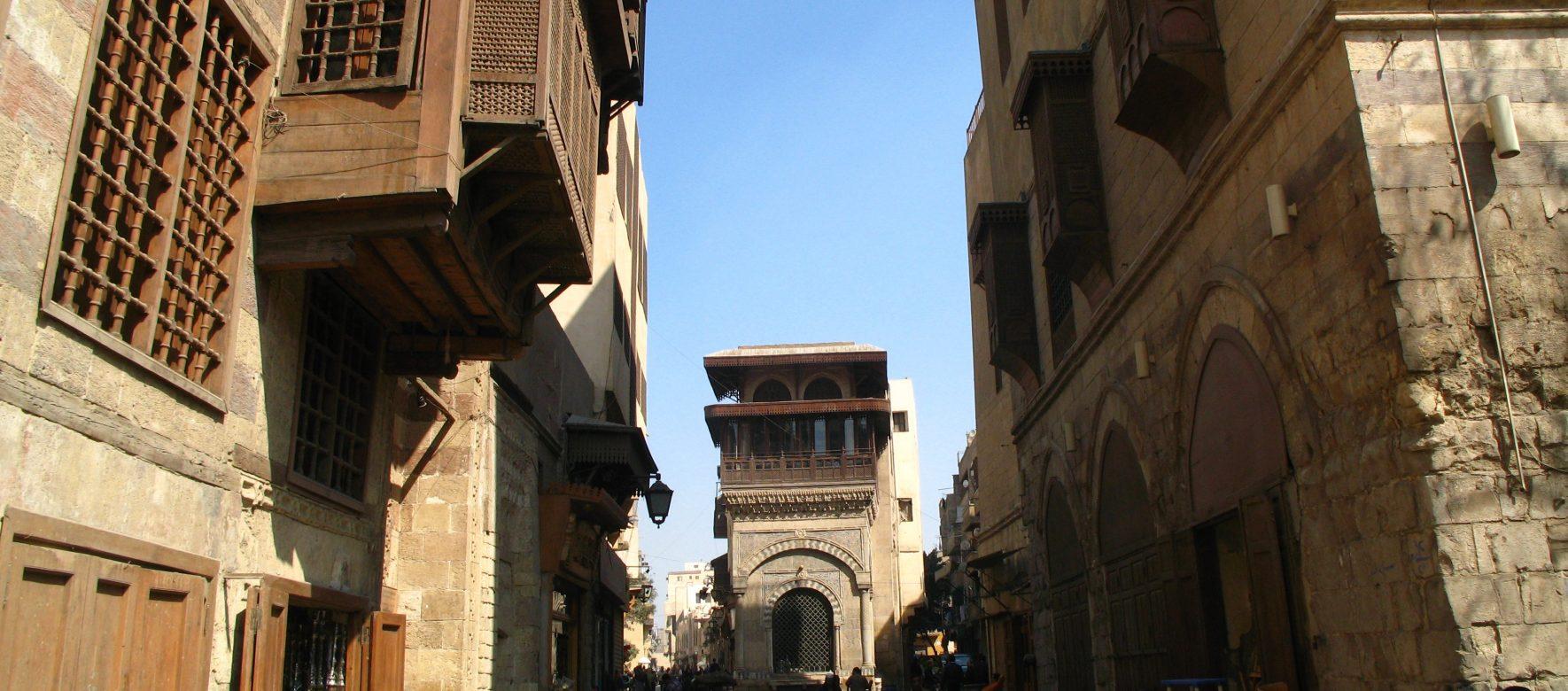 Une forte croissance pour le secteur immobilier en Égypte