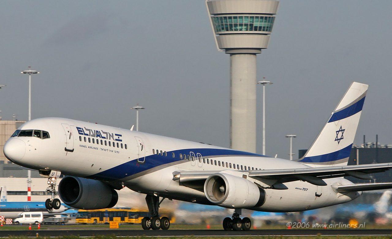 Israël : la compagnie El AL relie Tel Aviv à San Francisco
