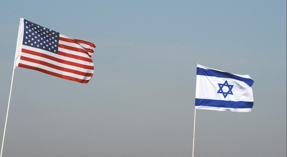 Les Etats-Unis sont prêts à reconnaître la souveraineté israélienne sur le Golan syrien 2