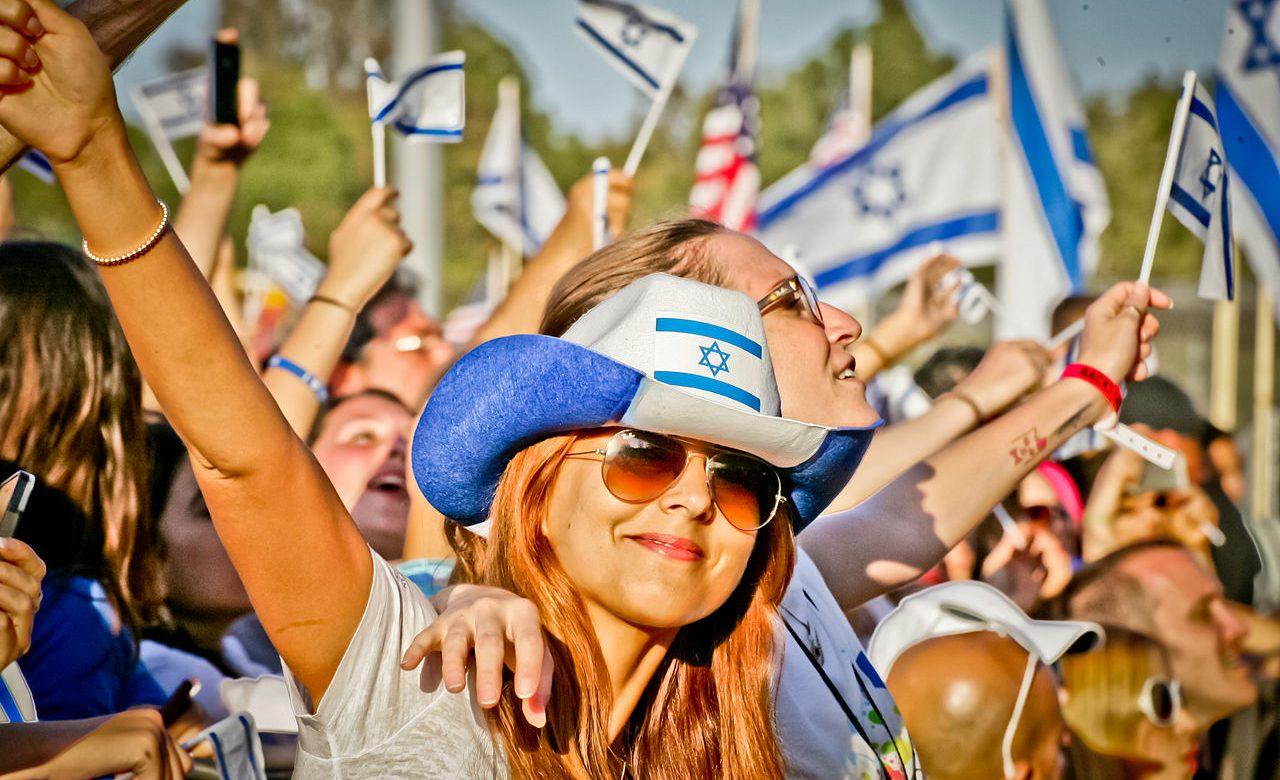 Les immigrés français, une aubaine pour l'économie d'Israël