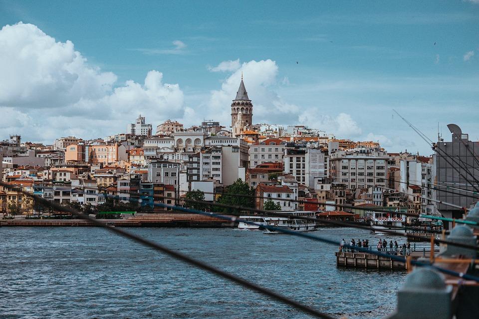 Plus de 43 millions de touristes auront visité la Turquie en 2019 !