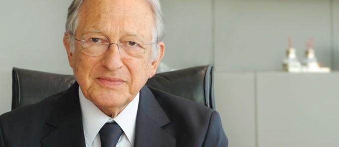 Liban : Décès de Jacques Saadé, le puissant homme d'affaires Franco-Libanais