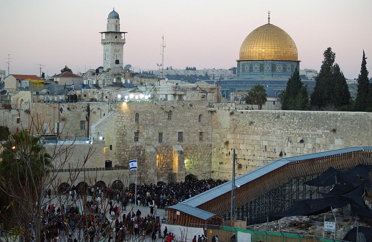 Une année 2017 réussie pour le tourisme en Israël