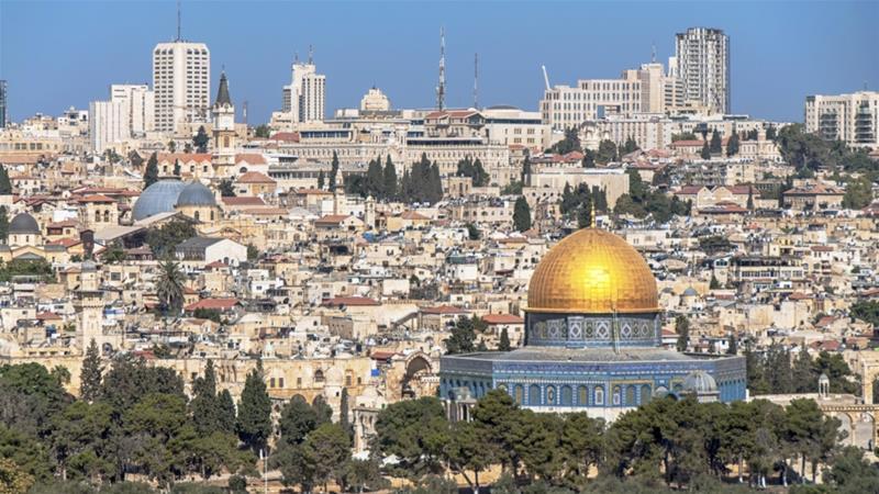 Palestine: soutien financier de la Ligue Arabe