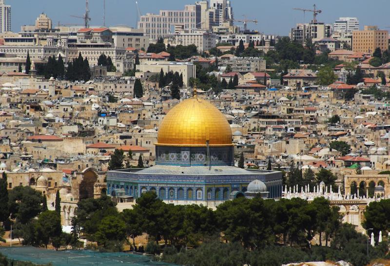 Covid-19 : Quelle est la situation en Israël et Palestine ? Analyse de la Fondation Jean Jaurès