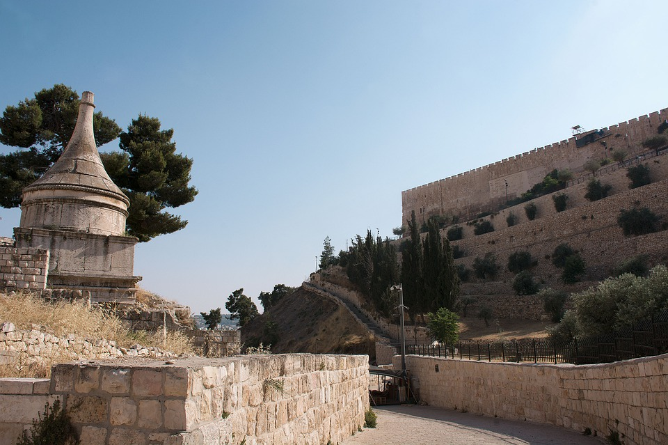 Israël : Le coronavirus met à genoux le secteur touristique