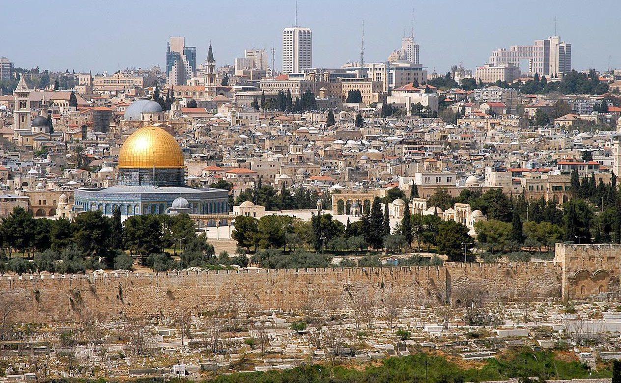 Israël: une pépinière de start-ups high-tech ouvrira bientôt à Jérusalem