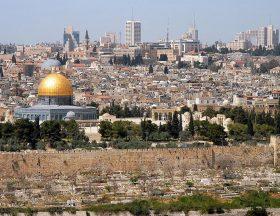 Palestine : Quelle est la situation du tourisme ?