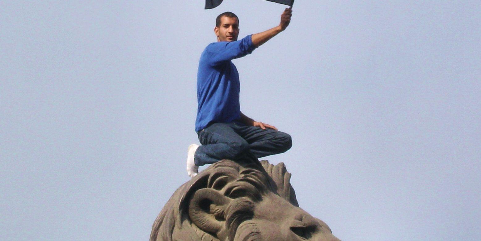 Ahmed Chafiq candidat à l'élection présidentielle d'Egypte en 2018