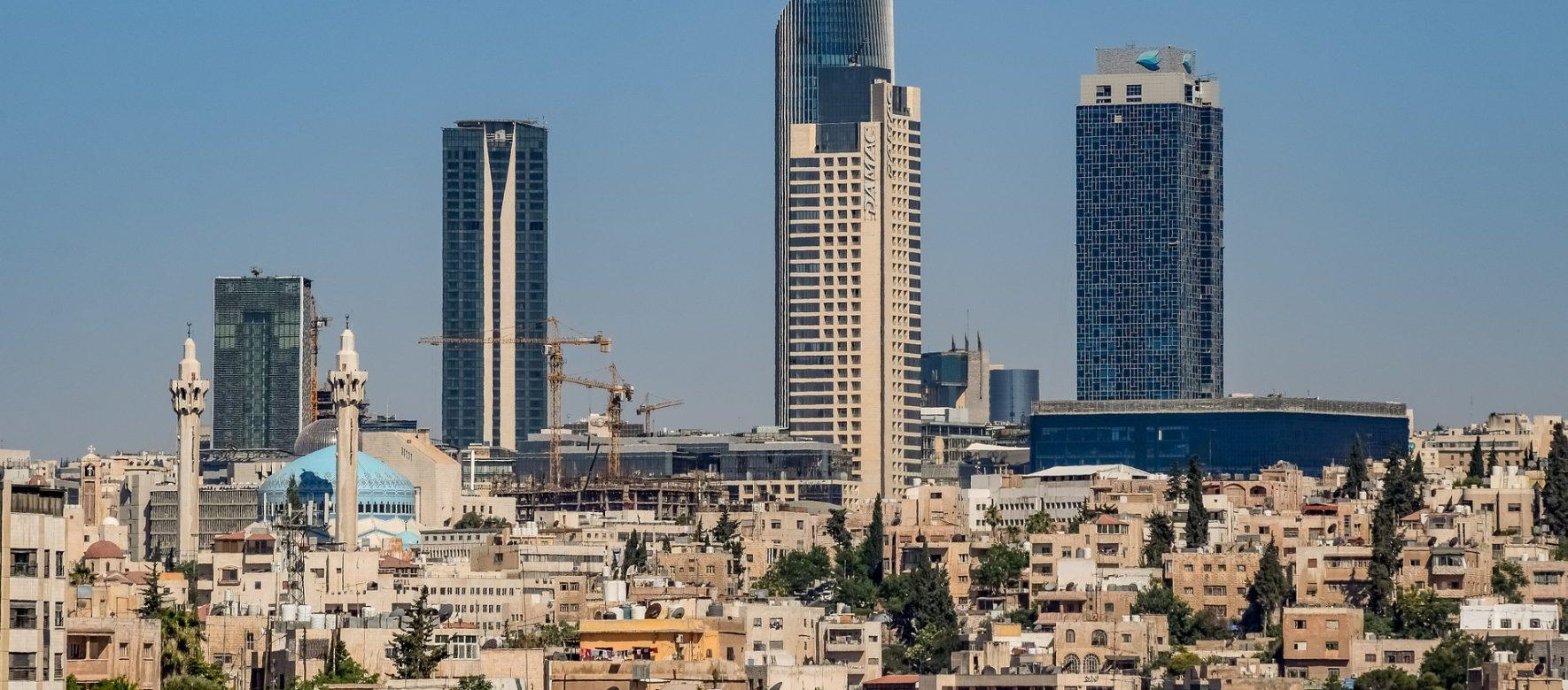 Jordanie : Le niveau de croissance de son PIB, encore insuffisant pour stabiliser le chômage
