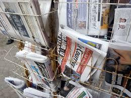 Depuis 2014 l'Algérie a perdu 60 titres de presse