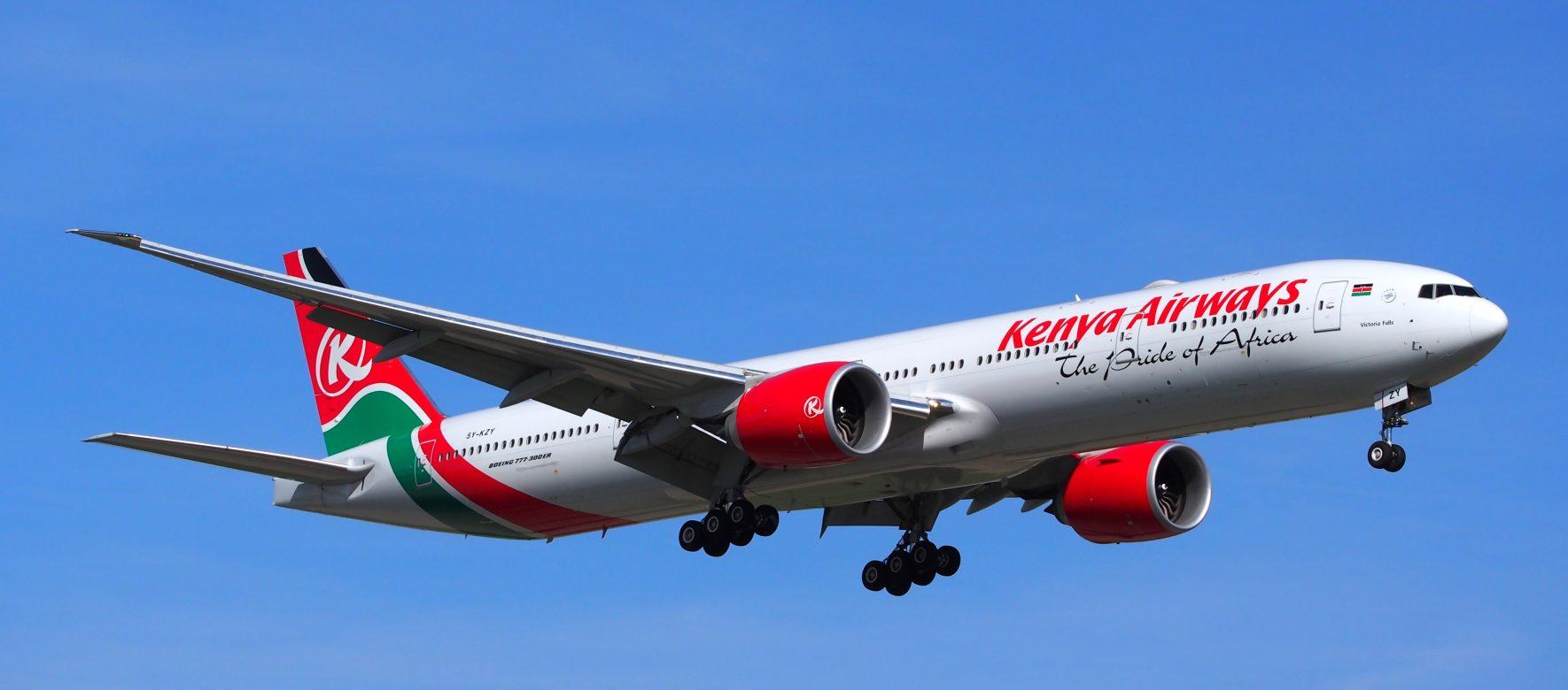 Lancement de vols directs entre Nairobi et Tel Aviv