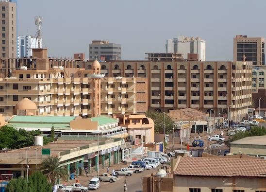 L'Egypte plaide pour un retrait du Soudan de la liste noire américaine