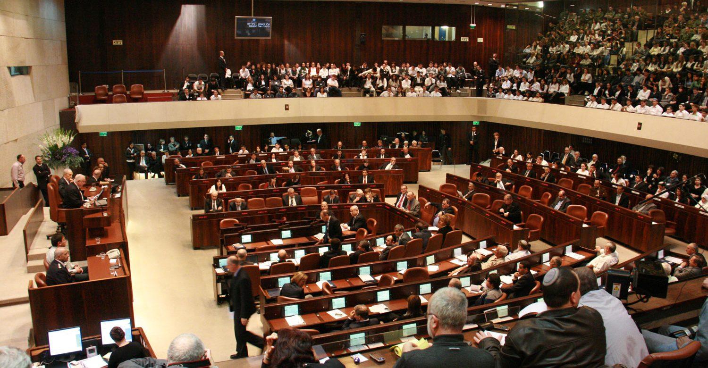 Législatives en Israël : la Liste arabe unie prête pour une coalitiongouvernementale