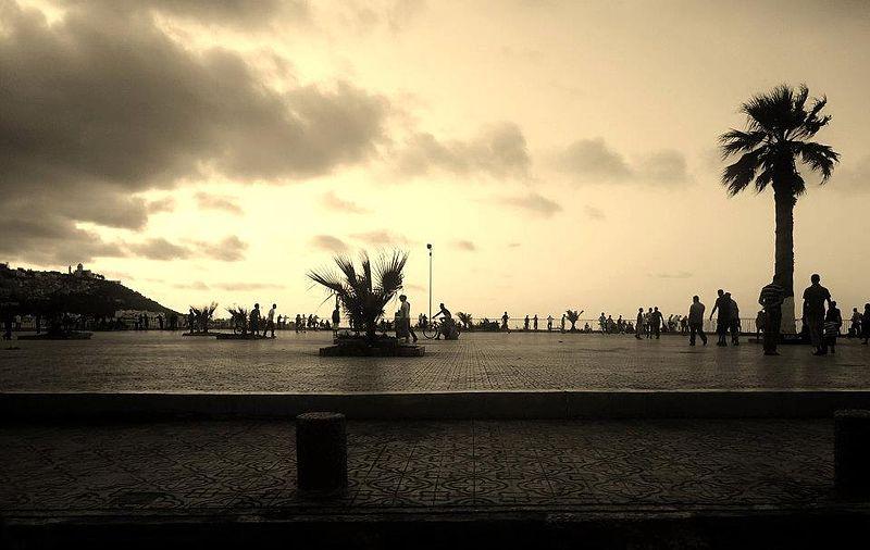 Les projets d'aménagement du littoral à Alger seront livrés pour 2017