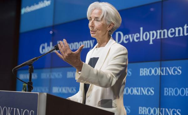 Le FMI accorde 2,57 milliards d'euros de prêts à la Tunisie