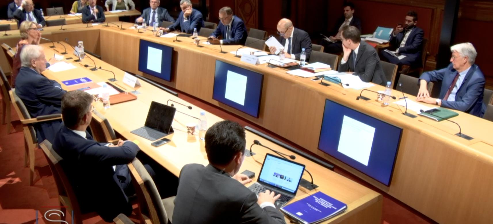 Montée du terrorisme, accords de Berlin, embargo sur les armes : la Libye au centre des tensions de la Méditerranée