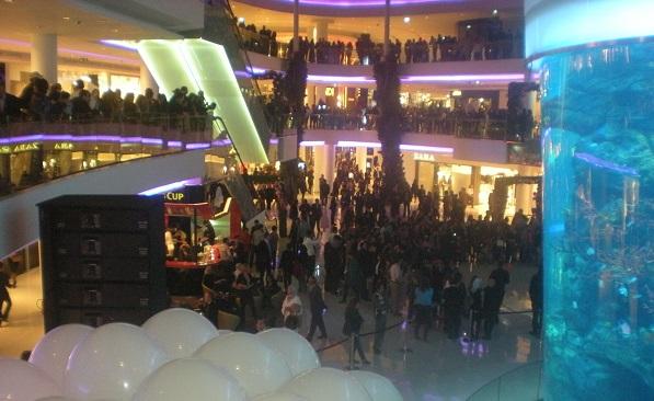 Le Morroco Mall de Casablanca accueille l'enseigne française Tati