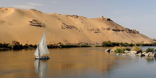 L'Egypte en appelle à l'Allemagne pour résoudre les tensions autour du Nil.