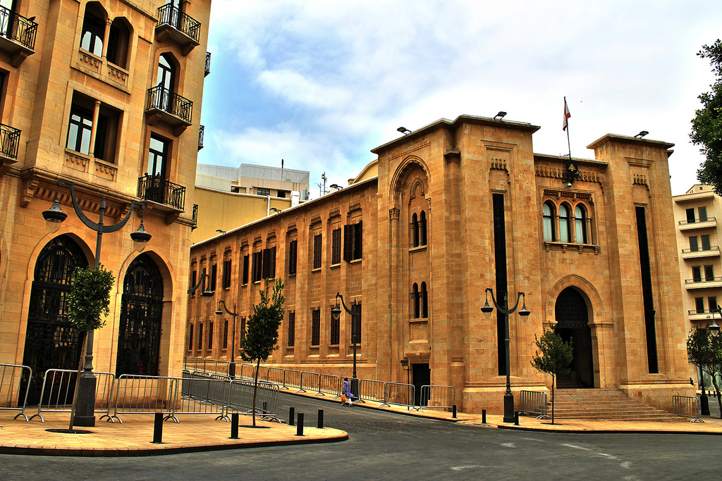 Lebanon is about to vote for the 2018 budget 2