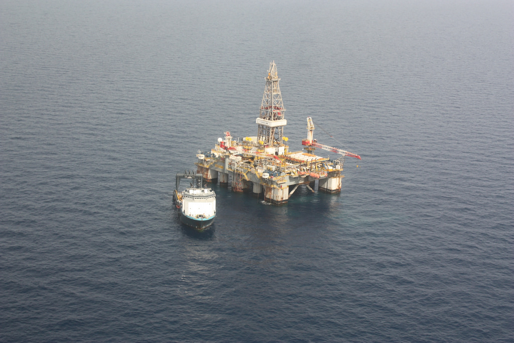 Israel to deliver natural gas to Egypt by the second semester of 2019 1