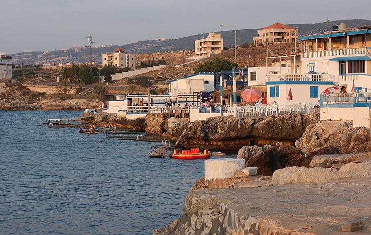 Lebanon tourism faltering 1