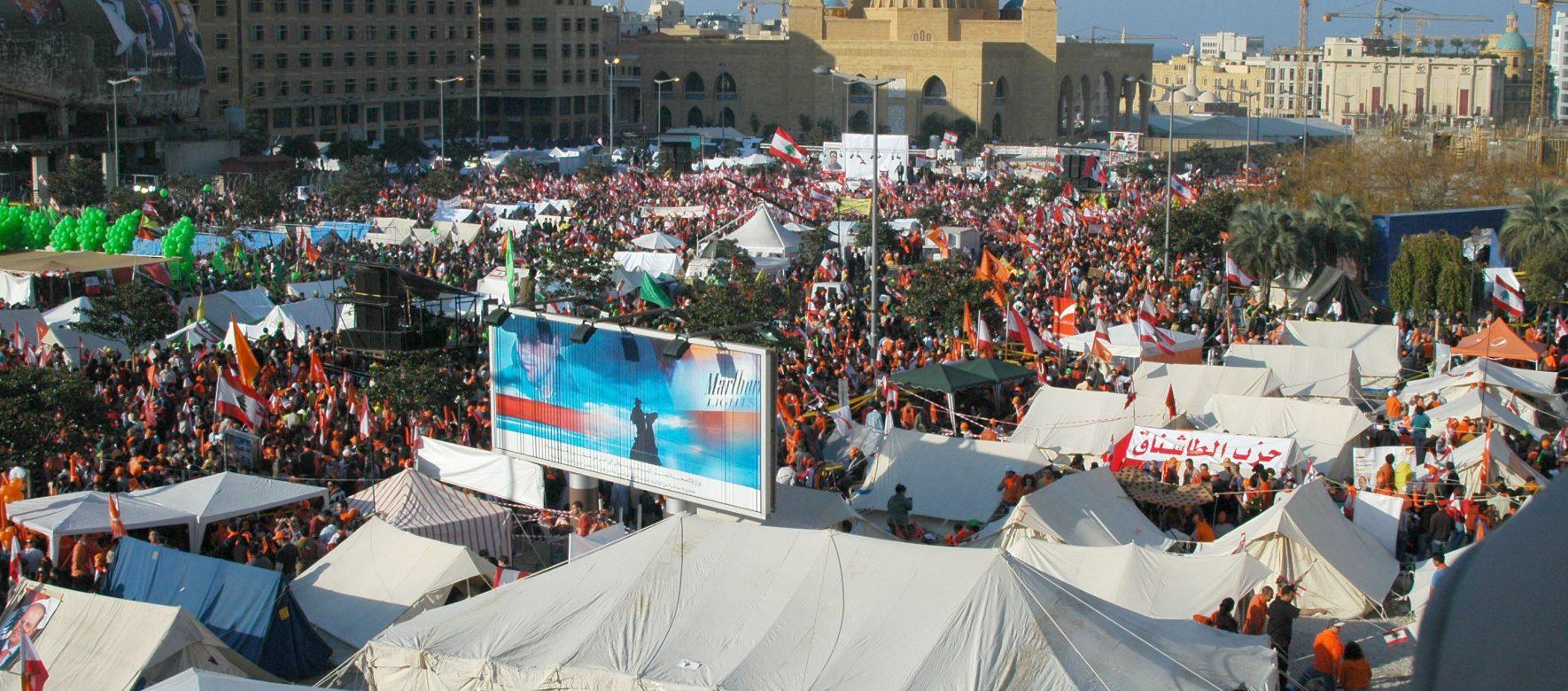 Le marché de l'emploi au Liban, autre victime de la guerre en Syrie ?
