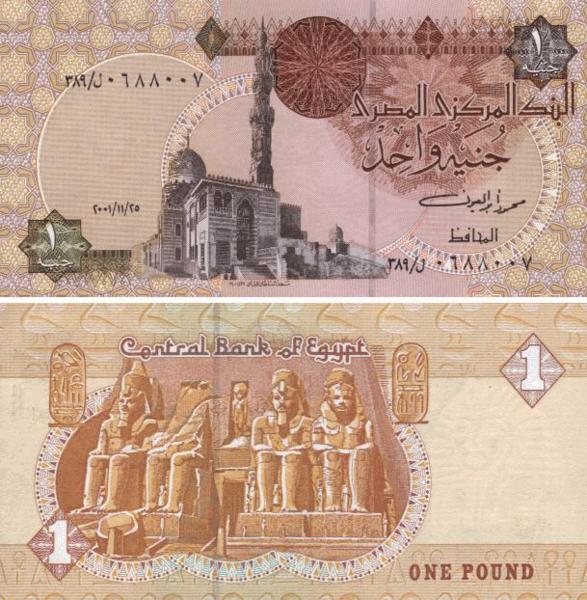 Le gouvernement égyptien poursuit le financement de son déficit budgétaire