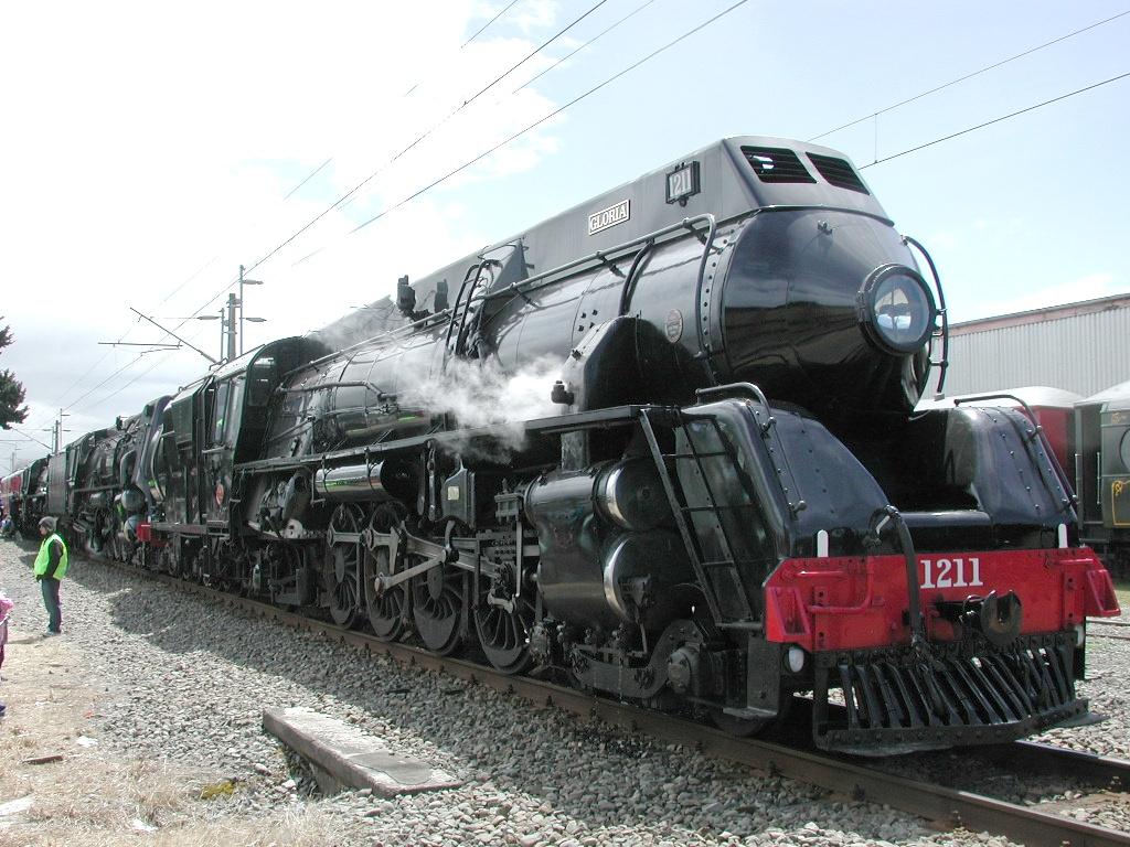 General Electric va fournir 100 locomotives à l'Egypte !