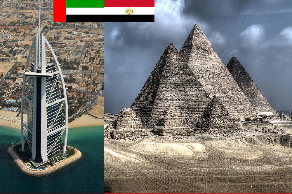 Les Emirats Arabes Unis, le nouveau partenaire majeur de l'Egypte au Moyen-Orient ?