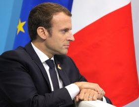 Emmanuel Macron souhaite renforcer les liens économiques avec la Tunisie