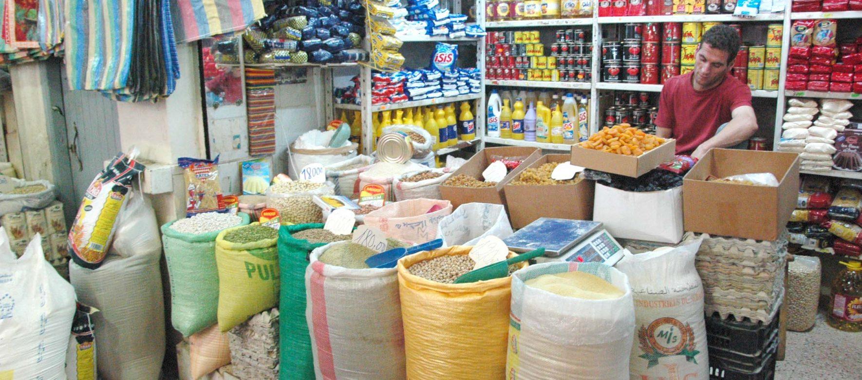 Le portefeuille des consommateurs algériens en prend un coup