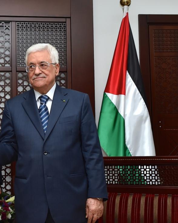 La France va verser 8 millions d'euros à l'autorité Palestinienne