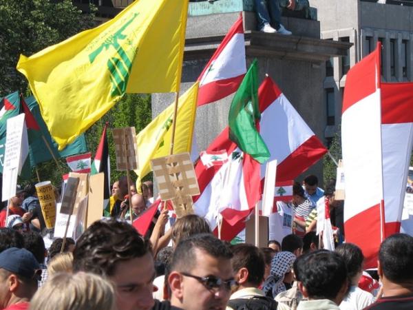 Le Liban toujours sans président