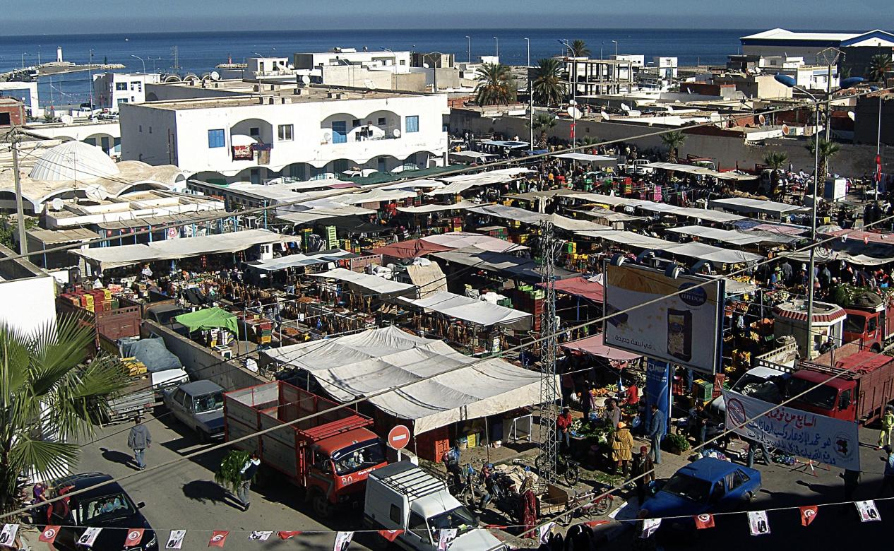 Tunisie : 35% des entreprises en activité risquent de fermer définitivement