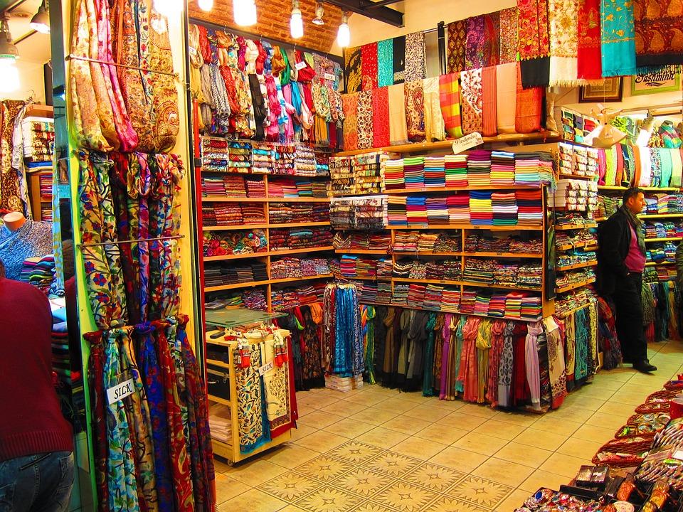 Le textile Marocain veut s'exporter au Liban