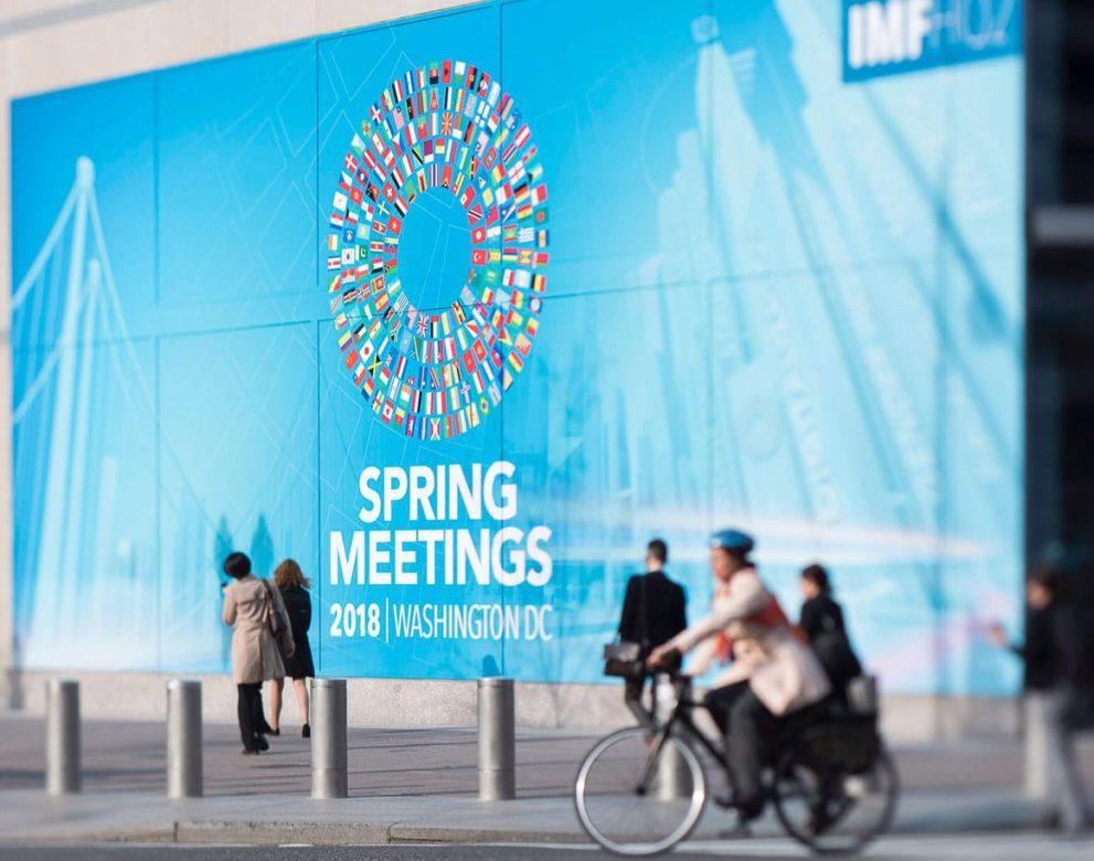 Le Maroc accueillera les Assemblées annuelles du FMI et de la Banque Mondiale
