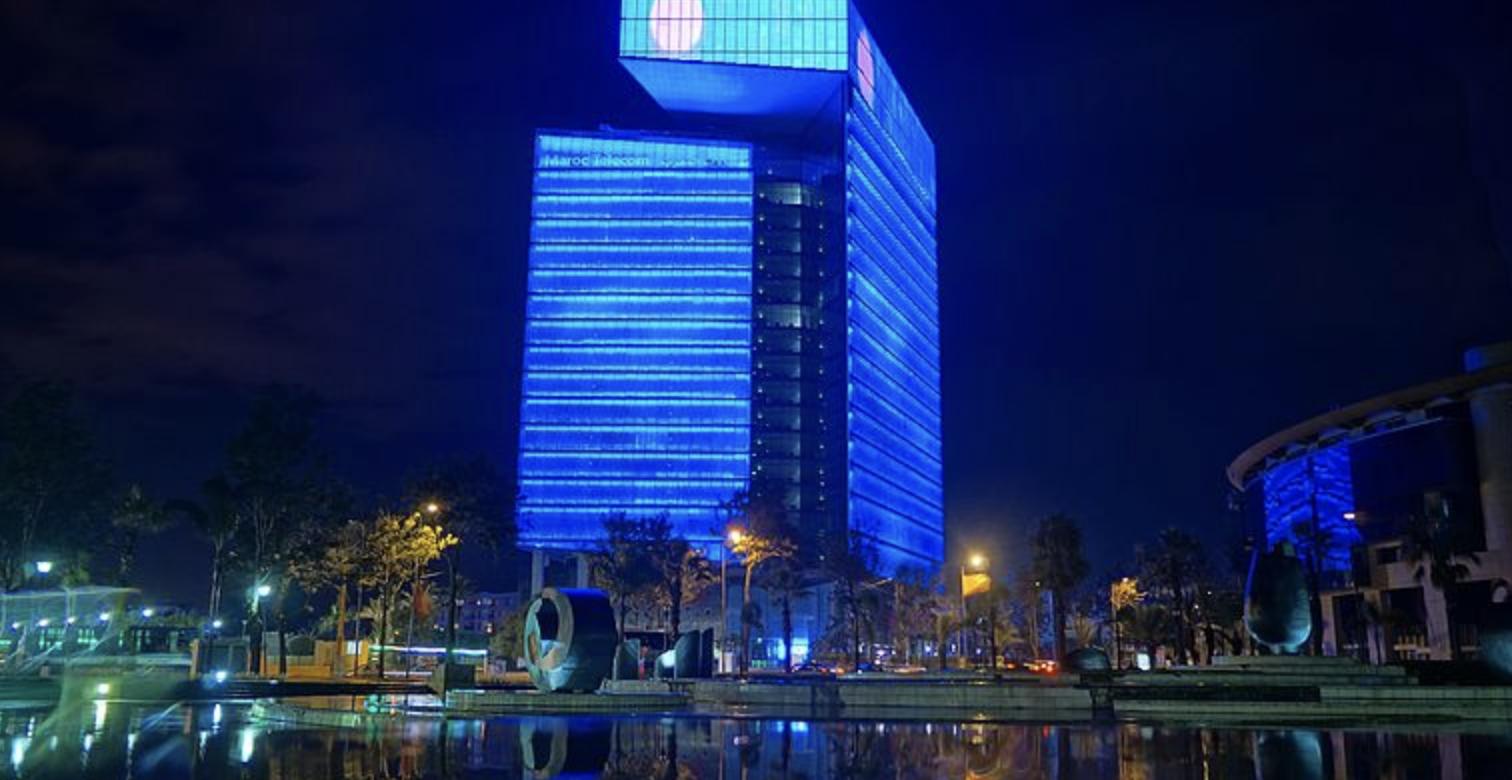 Maroc : Belle performance pour le groupe Maroc Telecom en 2020