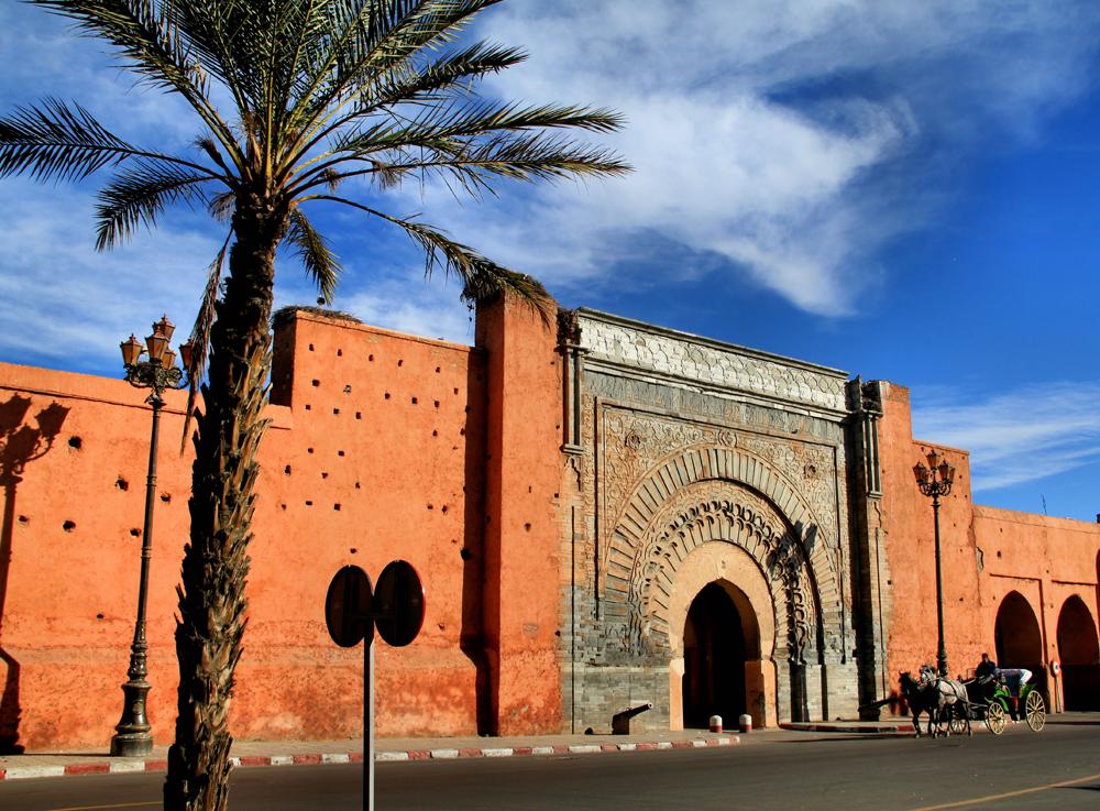 Marrakech accueillera l'African Cristal Festival