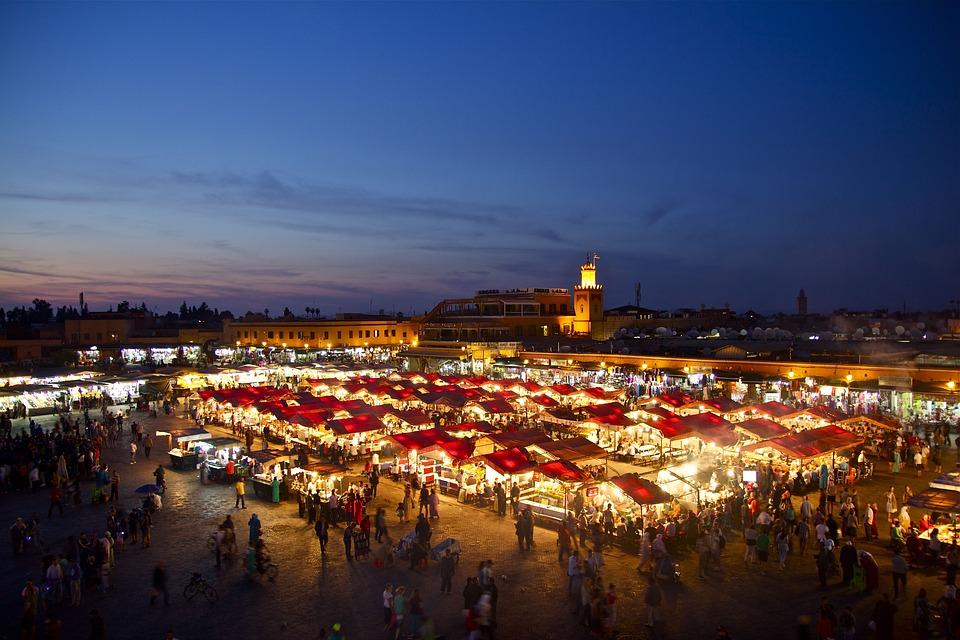 Treize liaisons aériennes entre le Maroc et la France opérées par Ryanair