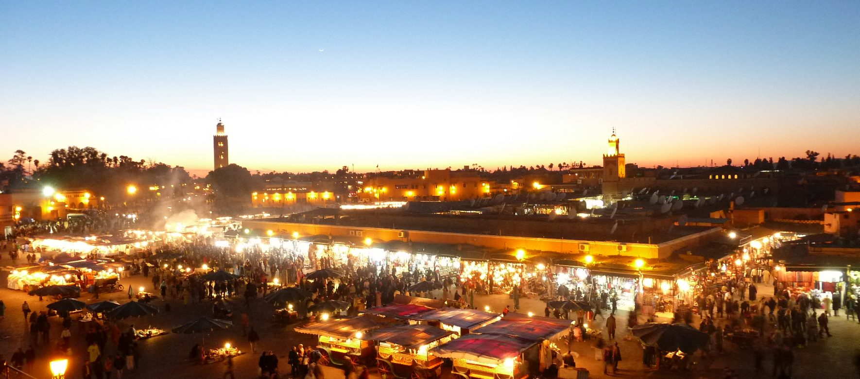 La croissance économique du Maroc freinée en 2019