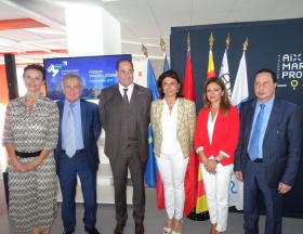 Maroc : Le Technopark de Casablanca, partenaire de Marseille Innovation