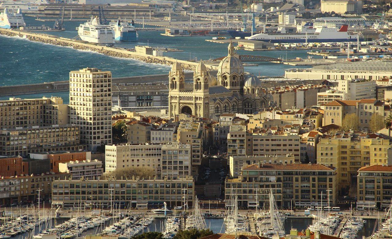 Euromaritime : La croissance bleue, maritime et fluviale aura son salon à Marseille
