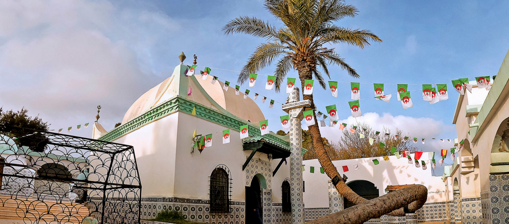 Comment l'Algérie peut-elle renforcer son attractivité touristique ?