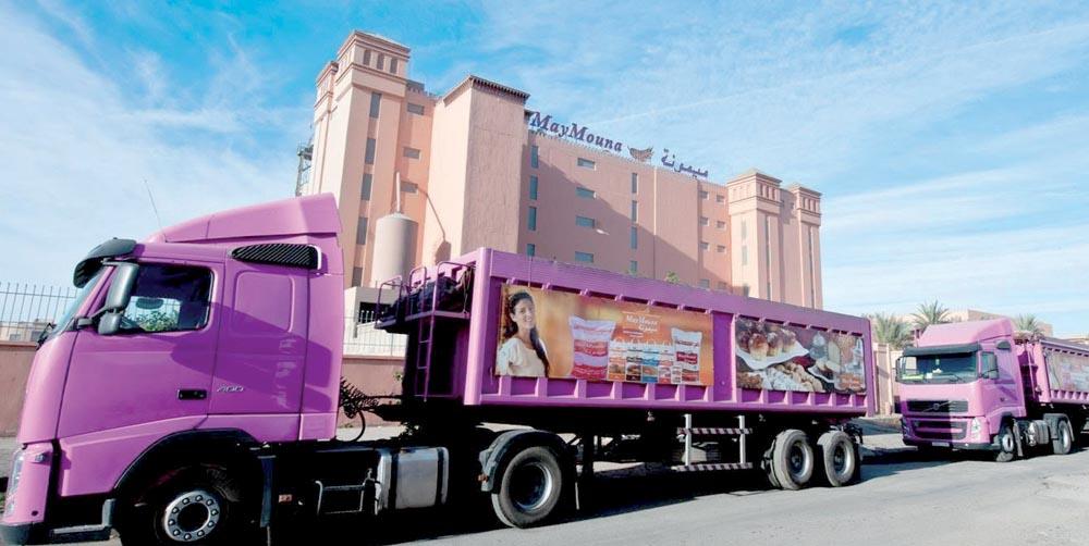 Forafric rachète Tria et devient un géant sur le marché de la farine