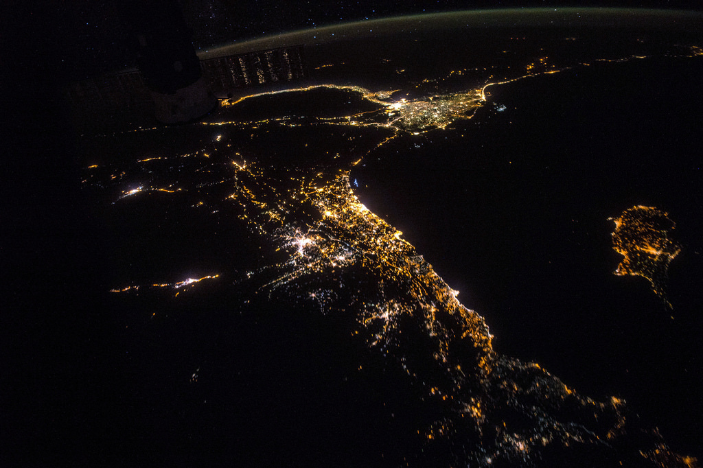 Algérie : futur pays exportateur d'électricité ?