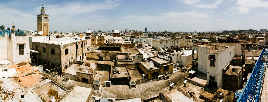 Méditerranée : quelles sont les villes où il fait bon vivre en Afrique ?